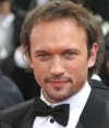 Vincent Perez dans Paris Section Criminelle