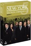 DVD New York Section Criminelle Saison 5 (Zone 2 / France)