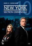 New York Section Criminelle Saison 10 (DVD)