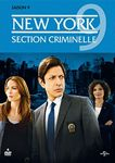 DVD New York Section Criminelle Saison 9 (Zone 2 / France)