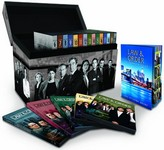 DVD Law & Order : The Complete Series (Zone 1 / Region 1 / USA)