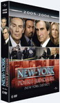 Coffret DVD zone 2 de la 14ème saison de Law & Order (New York District)