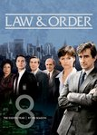 DVD Law & Order : Season 8 / New York District : Saison 8 (Zone 1 / Region 1 / USA)