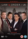 DVD Law & Order UK Series 3 / Londres Police Judiciaire Saison 3 (Zone 2)