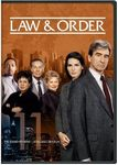 DVD Law & Order : Season 11 / New York District : Saison 11 (Zone 1 / Region 1 / USA)