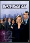 DVD Law & Order : Season 12 / New York District : Saison 12 (Zone 1 / Region 1 / USA)