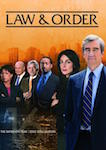 DVD Law & Order : Season 16 / New York District : Saison 16 (Zone 1 / Region 1 / USA)
