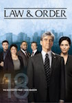 DVD Law & Order : Season 18 / New York District : Saison 18 (Zone 1 / Region 1 / USA)